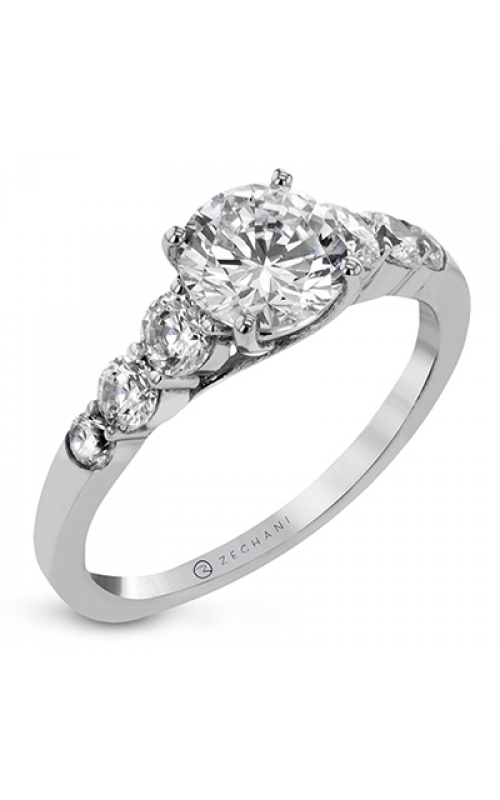 GMG Jewellers Engagement ring ZR26PRER-2 product image