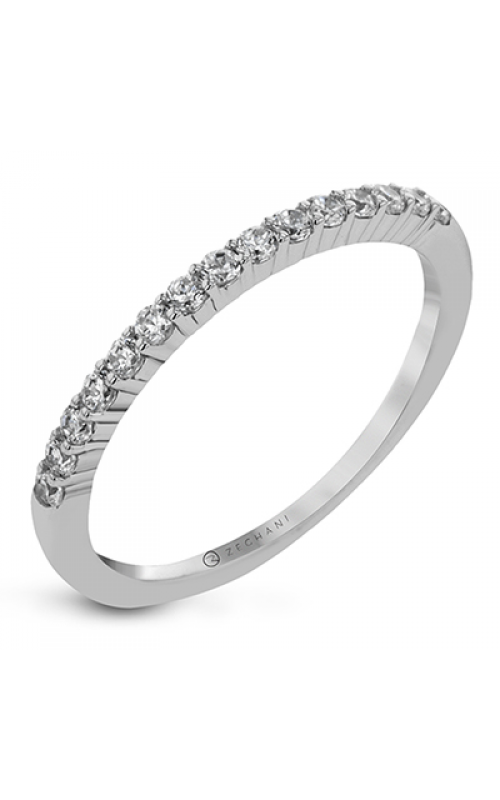 GMG Jewellers Wedding band ZR27PRWB-1 product image