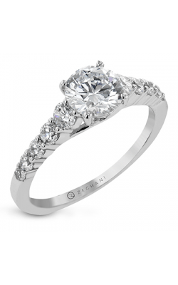 GMG Jewellers Engagement Ring ZR27PRER-1 product image