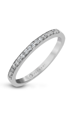 GMG Jewellers Wedding band ZR20PVWB product image