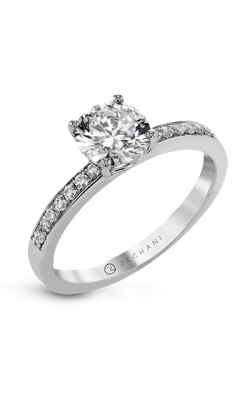 GMG Jewellers Engagement Ring ZR20PVER product image