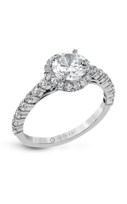 GMG Jewellers Engagement Ring ZR25PRER product image
