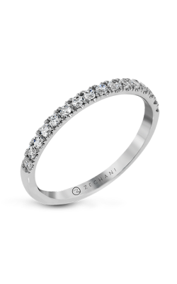 GMG Jewellers Wedding Band ZR23SPWB product image
