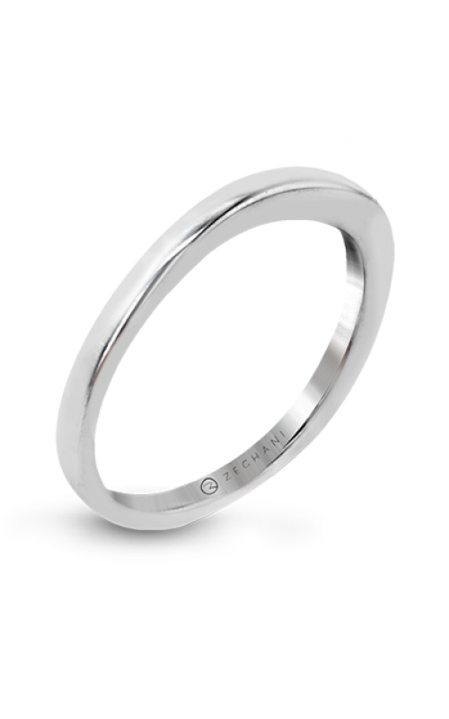 GMG Jewellers Wedding band ZR29NDWB product image