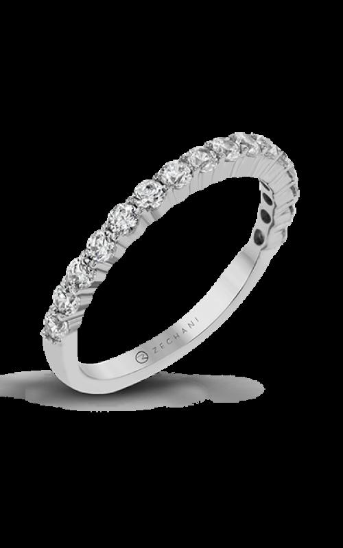 GMG Jewellers Wedding band ZR25PRWB product image