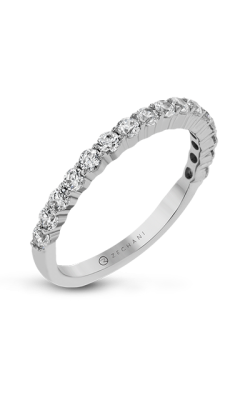 GMG Jewellers Wedding band ZR25PRWB product image