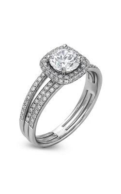 GMG Jewellers Engagement Ring ZR1440 product image