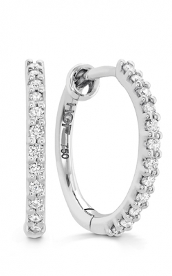 GMG Jewellers Earrings HOOPHCLAS00108W product image