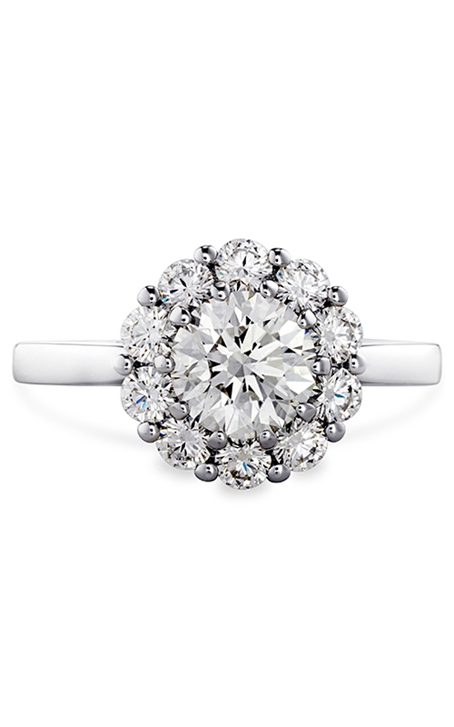 GMG Jewellers Engagement ring HBSBELOV00218WAA-C product image