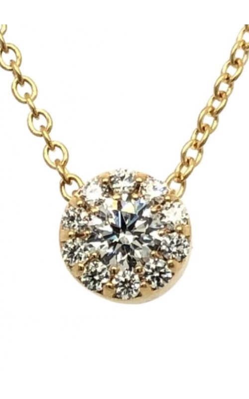 GMG Jewellers Necklace FPS00258Y product image
