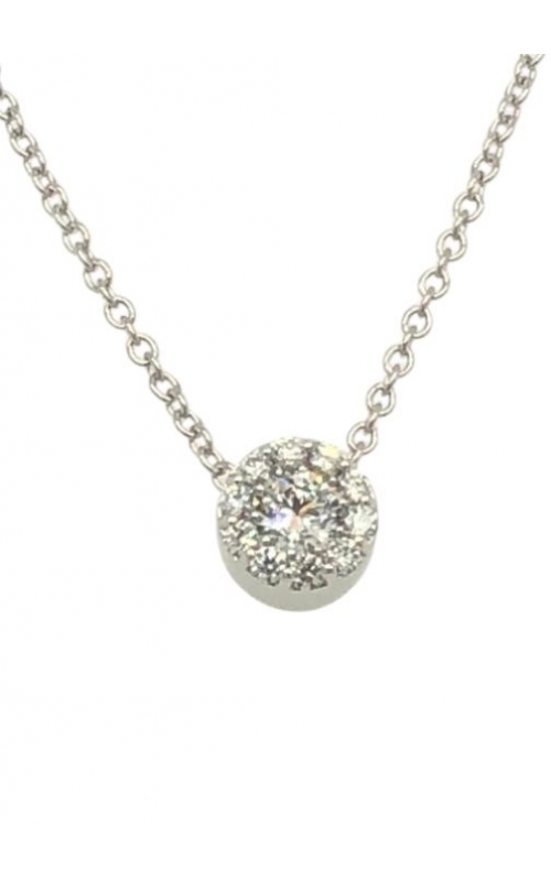 GMG Jewellers Necklace FPS00258W product image