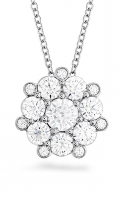 GMG Jewellers Necklace HFPBELVC01458W product image