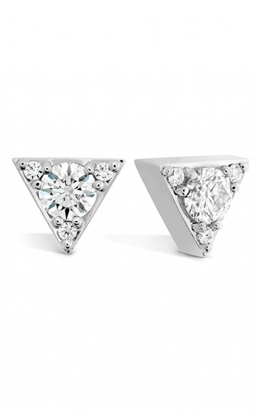 GMG Jewellers Earrings HFETRIT00308W product image