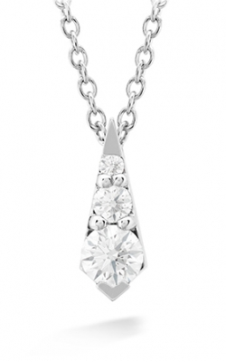 GMG Jewellers Necklace HFPTRIPDR00208W product image