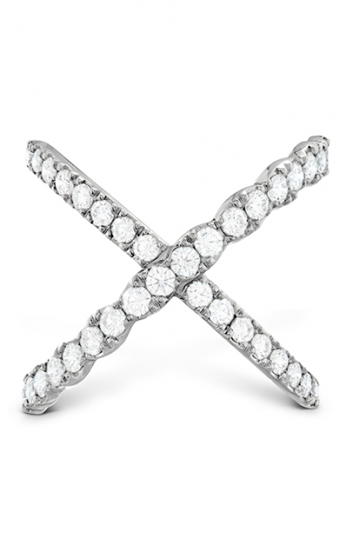 GMG Jewellers Fashion ring HFRDLORCC01008W product image