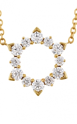 GMG Jewellers Necklace HFPAERE00508Y product image