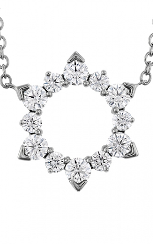 GMG Jewellers Necklace HFPAERE00508W product image