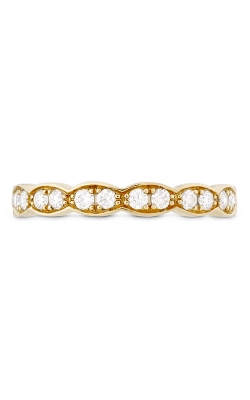 GMG Jewellers Wedding Band HBAFLOREL00208Y-C product image