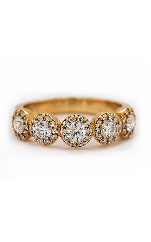 GMG Jewellers Wedding band HBAFBS00878Y-N product image