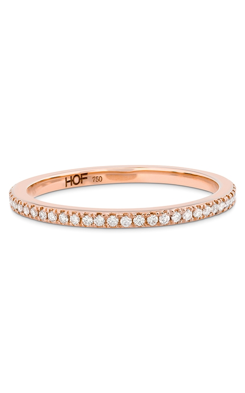 GMG Jewellers Wedding band HBAHOFCLS8R-Z65-N product image