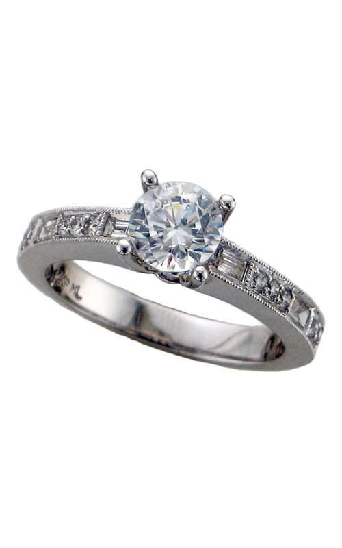 GMG Jewellers Engagement ring 01-14-24-1 product image