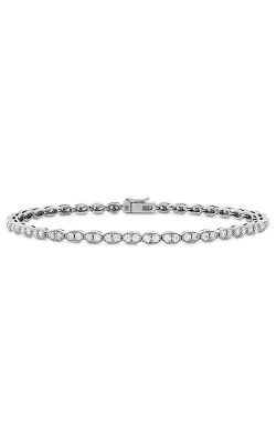 GMG Jewellers Bracelet HFBLORFL01958W product image