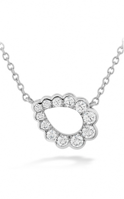 GMG Jewellers Necklace HFNAREGST00308W product image