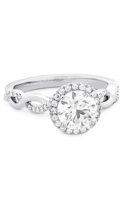 GMG Jewellers Engagement ring HBSDSTLH0027PLC-C product image