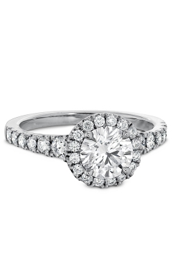 GMG Jewellers Engagement ring HBSTCR0035PLA-C product image