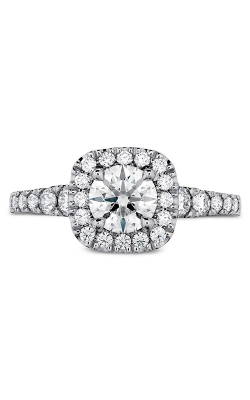 GMG Jewellers Engagement ring HBSTCPC0050PLA-C product image