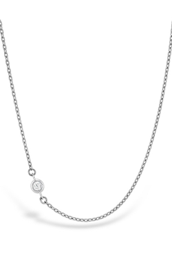 GMG Jewellers Necklace HFN1BEZ0028W product image