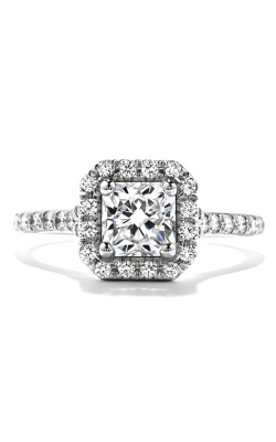 GMG Jewellers Engagement ring HBSTCD0040PLD-C product image