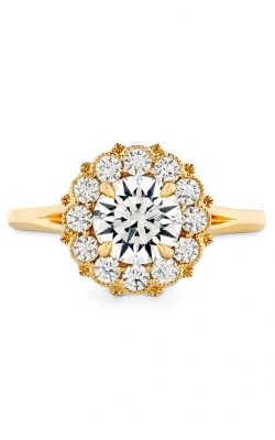 GMG Jewellers Engagement Ring HBSLILHAL00348YA-N product image