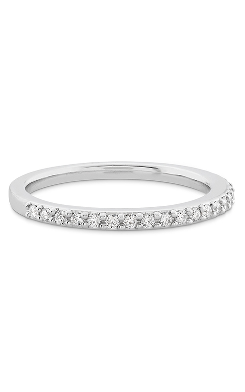 GMG Jewellers Wedding band HBACAMIL0020PL-N product image