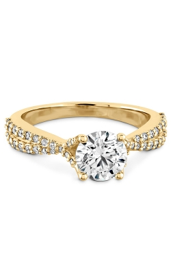 GMG Jewellers Engagement ring HBSSBDITW00228YB-C product image