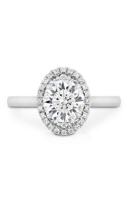 GMG Jewellers Engagement ring HBSJULOH0014PLC-C product image