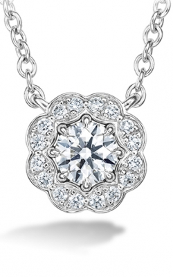 GMG Jewellers Necklace HFPLORDIANH00258W product image