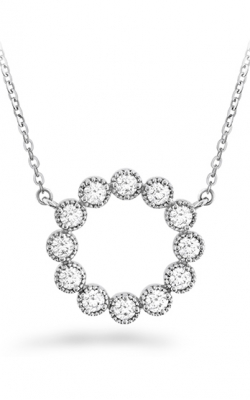 GMG Jewellers Necklace HFPLILIANC00388W product image