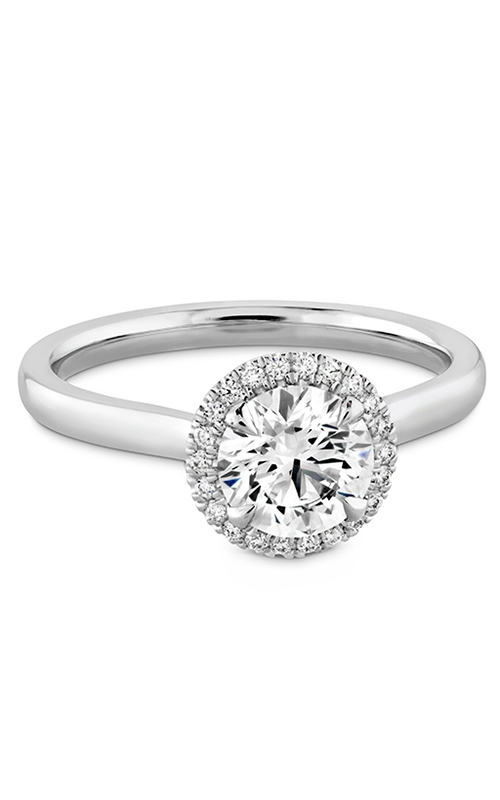 GMG Jewellers Engagement ring HBSJULH0009PLC-C product image