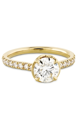 GMG Jewellers Engagement Ring HBSJULDB00228YC-C product image