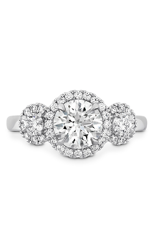 GMG Jewellers Engagement ring HBSINTHM30040PLB-C product image