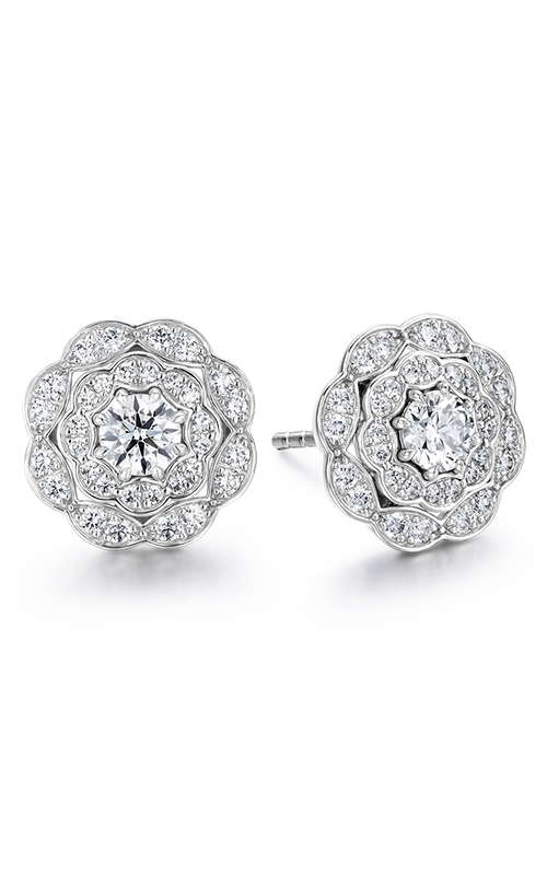 GMG Jewellers Earrings HFELORDBLH00709 product image