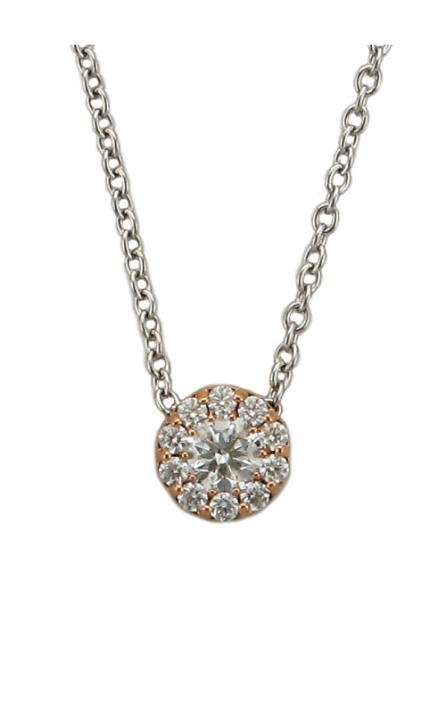 GMG Jewellers Necklace FP00258RW product image
