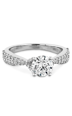 GMG Jewellers Engagement Ring HBSSBDITW0022PLC-C product image