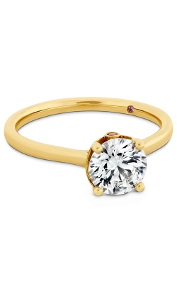 GMG Jewellers Engagement Ring HP-HBS75478YB-SAPH product image