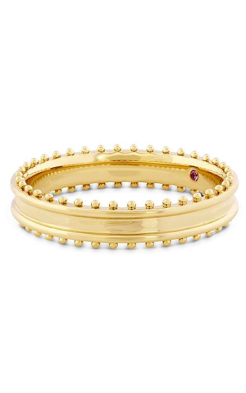GMG Jewellers Wedding band HP-HBA75778Y-Z65 product image
