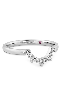 GMG Jewellers Wedding Band HP-HBA75668W-C product image
