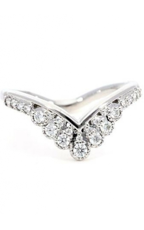 GMG Jewellers Fashion ring HP-HBA75568W-Z65-C product image