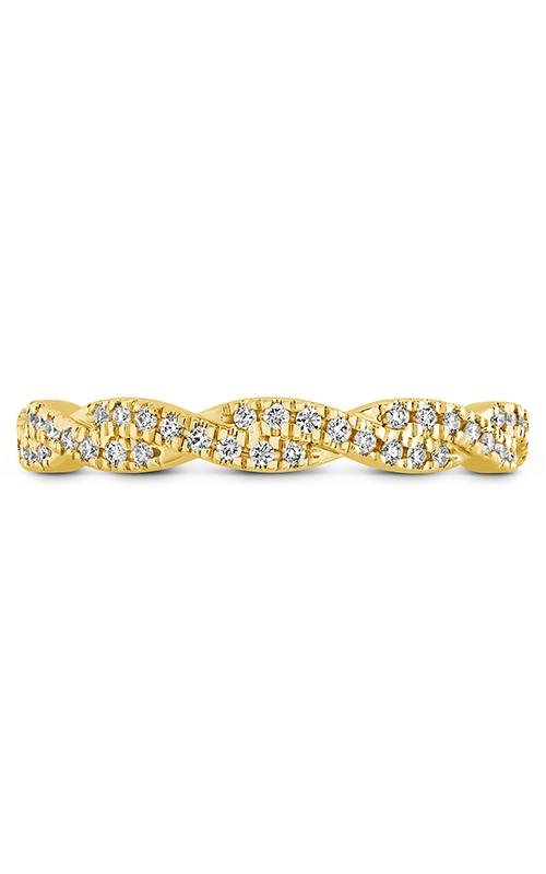 GMG Jewellers Wedding band HP-HBA75798Y-Z65-C product image
