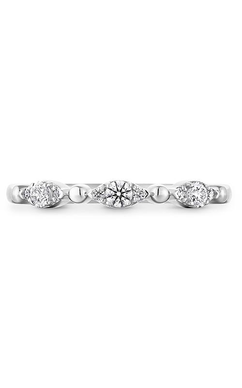 GMG Jewellers Wedding band HBAHOFBEADB0016PL-C product image